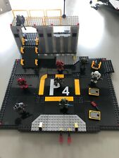 Halo Nmpd Pelican Airbase Landing Pad Only Playset From Mega Bloks Set Cpf71