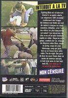 FIGHTING MAD - NON CENSURE - DVD