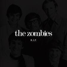 THE ZOMBIES R.I.P. VINILE LP RECORD STORE DAY 2015 NUOVO E SIGILLATO !!