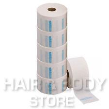 x 5 rotoli CARTA da COLLO LABOR ZERO idrorepellente protettiva igienica