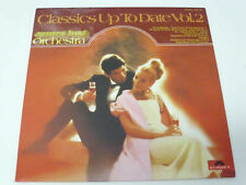 JAMES LAST Classics Up To Date Vol.2 - GERMANY LP - Bow