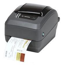Zebra GX430t GX43-102420-000 Thermodrucker