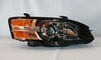 Right Side Replacement Headlight Assembly For 2005 Subaru Legacy/Outback