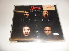 CD Bone thugs-N-Harmony-Crossroads