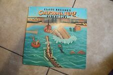 Claude Bolling's California Suite Hubert Laws Record