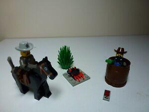 LEGO Western Sheriff's Showdown (6712)