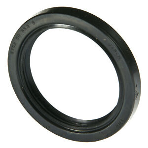 Rr Wheel Seal  National Oil Seals  710529
