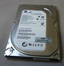 "160GB Seagate Barracuda ST3160318AS 9SL13A-780 F/W:HPG0 3.5"" SATA Hard Drive HDD"