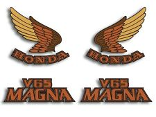 1985 Honda VF1100C Magna V65 - decal set
