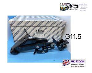 New Genuine OE Fiat Doblo 2001on RH Upper Roller Guide for sliding door 51794519