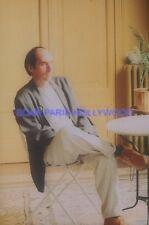 LLUIS LLACH 90s  DIAPOSITIVE DE PRESSE ORIGINAL VINTAGE SLIDE #2
