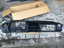 Mercedes W123 Amaturenbrett Taxi Schwarz Neu 1236804387 Amaturentafel