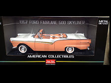 1957 Ford Fairlane Coral 1:18 SunStar 1336