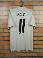 Bale Real Madrid Jersey 2018 2019 Home M Shirt Adidas Football Soccer DH3372
