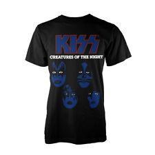 KISS - Creatures Of The Night - T-Shirt - Größe Size XL - Neu