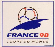Yt2985 FOOTBALL FRANCE 98  FRANCE  FDC Enveloppe Lettre Premier jour