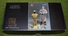 ALERT LINE 1/6 SCALE WWII RUSSIAN SOVIET UNIFORM ACCESSORIES DRAGON DID HOT TOYS