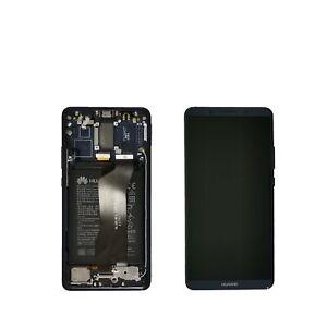 Original Huawei Mate10 Pro BLA-L29 Blau Display Komplett Akku+ladebuchse+speaker