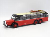 Prensa Ixo 1/43 - Bus Autobús Car Mercedes O10000