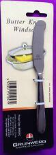 Windsor Stainless Steel Butter Knife