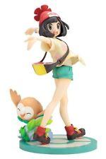 KOTOBUKIYA ARTFX J Pokémon series Mizuki with Rowlet 1/8 scale Japan version