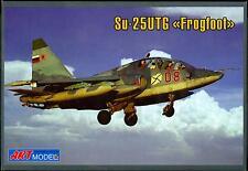 """ART Models 1/72 SUKHOI Su-25UTG """"FROGFOOT"""" Soviet Naval Attack Jet"""