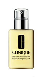 Clinique Dramatically Different Moisturizing Lotion+ Pump - 4.2 oz NWOB FreeShip