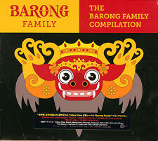 V.A.-THE BARONG FAMILY COMPILATION-JAPAN CD E25