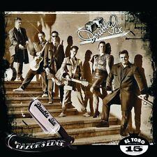 Double Six - Razor's Edge (2011)  CD  NEW/SEALED  SPEEDYPOST