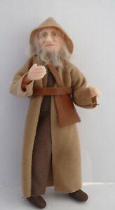 Dolls House Miniature Tudor Beggar 1-12TH Scale