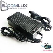 Ladegerät Netzadapter für Grundig Lenaro 20LCD 51-7606TOP  24V  7,5A  4 Pin