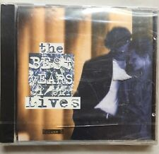 New Sealed Phil Collins : The Best Years of Our Lives, Volume 1 Cd