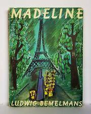 MADELINE Ludwig Bemelmans - 1969 - Early Printing Andre Deutsch British