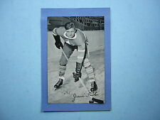 1934/43 BEEHIVE CORN SYRUP GROUP 1 HOCKEY PHOTO JIMMIE FOWLER BEE HIVE SHARP!!