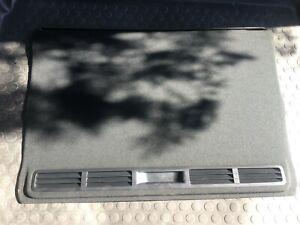 MERCEDES BENZ GL350 W166 SUNSHADE BLACK COVER OEM 2011-2016