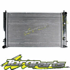RADIATOR MANUAL V8 5.7L SUIT HOLDEN COMMODORE VY GEN3 LS1