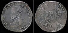 Southern Netherlands Namur Filips II filipsdaalder 1592