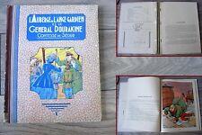 ancien livre l'Auberge de l'Ange Gardien et le Général Dourakine Comtesse Ségur
