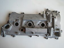 06 13 LEXUS IS250 RIGHT PASSENGER ENGINE MOTOR VALVE CYLINDER HEAD COVER OEM A3