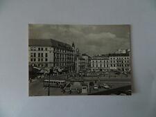 alte AK BRNO Freiheitsplatz Namesti Svobody  Echt Foto belebt