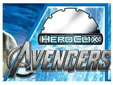 HEROCLIX AVENGERS MOVIE Red Skull 041 Chase HYDRA Soldier 002 LOT X 3