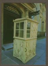 Sedan Chair. Bath.    postcard  z.38