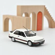 NOREV 473909  - Peugeot 309 GTi 1987 - Meije White  1/43