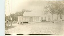 Tennessee, TN, Tift, Farm Scene Early  Real Photo Postcard