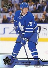 16/17 UPPER DECK BASE #426 MATT MARTIN MAPLE LEAFS *29962