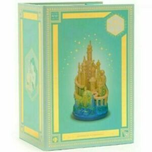Disney 2021 Ariel Castle Collection Ornament, Brand New & Sealed