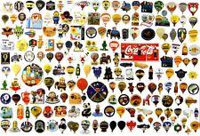 BALLON Pin / Pins - NORMALSHAPES - SPECIALSHAPES / 185 PINS!!!!!!!!!!!!!