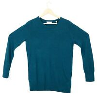 Equipment Femme Womens Size M Equipment Rei Wool Blend Crew Neck Sweater $275