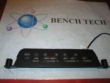 Sony 1P-1081J02--2010  Button Keyboard Control  Board For Model KDL-32L4000