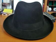 Scala Classics Godfather Hat